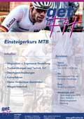 Grundlagenkurs Mountainbike GetFit Jens Nagel Trier